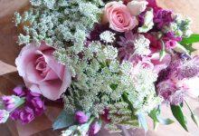 My secret to stress free supermarket flower buying